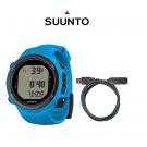 Ordinateur D4i Novo  Bleue avec cable USB et Pochon Suunto