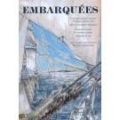 Embarquées , Livre de Sophie Ladame et Isabelle Rosenzweig