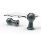 Outil d'entrainement à sec pour la compensation des oreilles