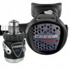 Cressi XS Compact MC9 Détendeur de plongée