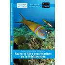 Faune et flore sous-marine Méditerranée Livre