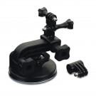 Ventouse GoPro - Système de support