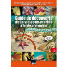 Guide de découverte de la vie sous-marine à faible profondeur, Livre