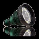 Tête de lampe Heptastar 3000 DB