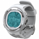 Montre Ordinateur i450T Blanche avec son interface USB