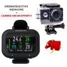 Pack Noel ordinateur I770 R + Caméra SK8 4K Offert !