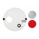 Diffuseur blanc -0,5 Flash inon D2000 et Z240