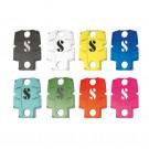 Kit couleur pour plaque dorsale S-TEK SCUBAPRO