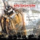 Krusenshtern, à bord du dernier cap-hornier russe,  Livre Vivi Navarro