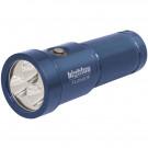 VTL2600P : Lampe explo 10° et photo/vidéo 100°