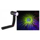 Phare Fluo Fluoro éclairage à double faisceau SEALIFE Plongée Nuit Fluoresence