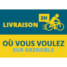 Livraison en 2H sur Grenoble