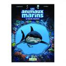 Livre BD Les Animaux Marins Tome 1 BAMBOO EDITIONS Nouvelle édition