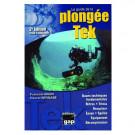 Livre Le Guide de la Plongée Tek 2ème édition