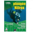Livre MANUEL de la PLONGEE au NITROX 4eme Edition
