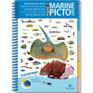 Guide immergeable Pictolife - Pacifique Tropical Livre