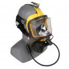 Masque facial DIVATOR MK2 INTERSPIRO
