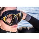 Masque de Plongée Anti-buée ZEUS CRESSI Disponible en boutique