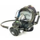 Masque Facial Panorama NOVA Dive DRAGER