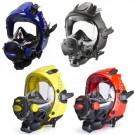 Masque facial integral Space Extender OCEAN REEF
