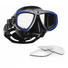 Masque ZOOM EVO avec Verres Correcteurs Hypermetrope