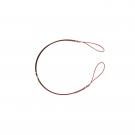 Option flexible 1m équipé câble anti-fouet COLTRI