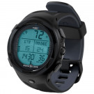 Montre Ordinateur i450T Noir avec son interface USB AQUALUNG
