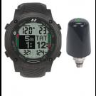 Ordinateur de plongée A2 avec émetteur de SCUBAPRO PRECOMMANDE