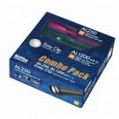 Pack de lampes AL250/AL1200WP II/Easyclip Rainbow
