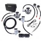Pack Sidemount MTX-R APEKS