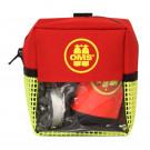 Sacoche Poche OMS pour accessoires de sécurité (Parachute, Spool ...) ou accessoires photo