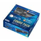 Pack de lampes AL1300WP II & AL450NM avec Easyclip Offert