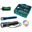 Pack de lampes AL1300NPII AL250 et Easyclip Rainbow BIGBLUE