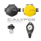 Pack Detendeur CALYPSO 2017 Aqualung - Club
