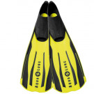 Palmes Wind Hot Lime jaune fluo