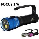 Phare Focus 2/6 AA Bersub