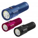 Phare VTL2600P BIGBLUE  Lampe explo 10° et photo/vidéo 100°