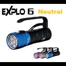 Phare EXPLO 6 Neutral Lithium BERSUB