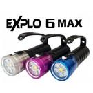 Phare EXPLO 6 MAX Lithium BERSUB