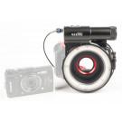 Olympus pack TG6 avec caisson PT059 pour la prise de vue en macro photo et vidéo