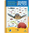 Guide immergeable Pictolife - Mer Rouge & Océan Indien livre