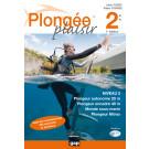 """Livre """"Plongée plaisir - Niveau 2"""" 7e Edition"""