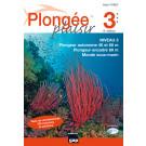 Livre Plongée Plaisir Niveau 3- 9e Edition
