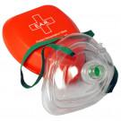 Masque Respiratoire de secours bouche à bouche