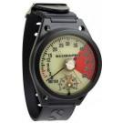 Profondimètre Analogique à aiguilles + Thermomètre