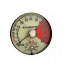 Capsule profondimètre analogique SCUBAPRO