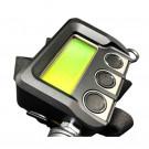 Protection d'écran AP DIVING MONO VISION en aluminium