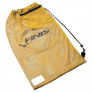 Sac Filet mesh Jaune