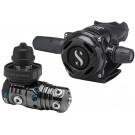 Détendeur MK25 EVO DIN A700 Carbon Black Tech
