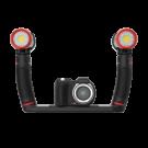 SeaLife Micro 3.0 Pro 5000 Photos et vidéos 4k ultra HD